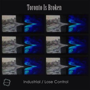 Toronto Is Borken artwork