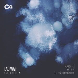 Lao Wai artwork