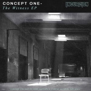 Concept One The Witness EP