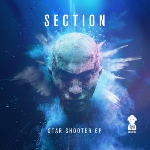 Section Locked Up Music EP