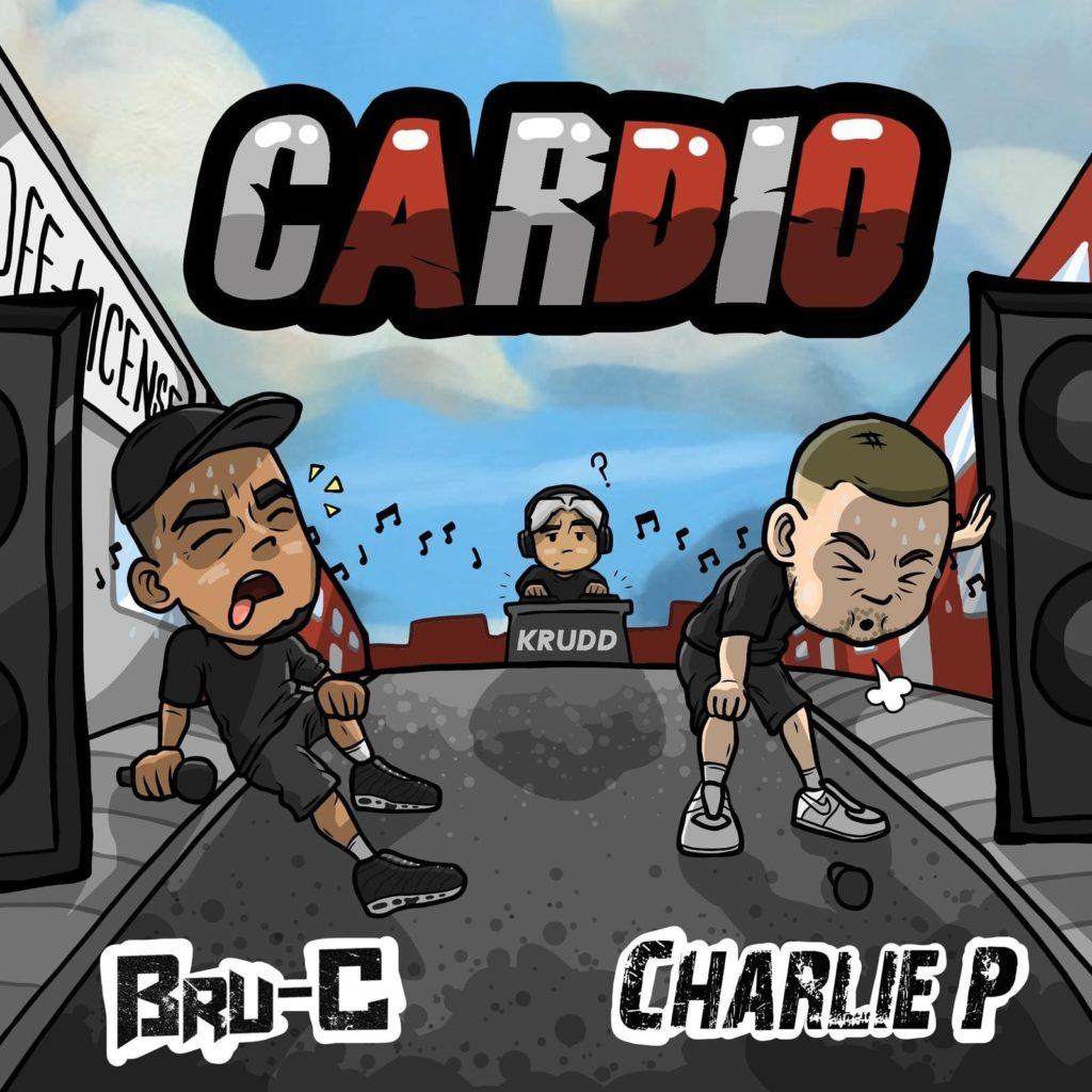 Bru-C & Charlie P EP
