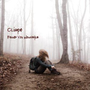 Climpo Found You Nowhere artwork