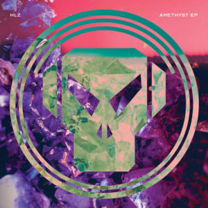 HLZ 'Amethyst' cover