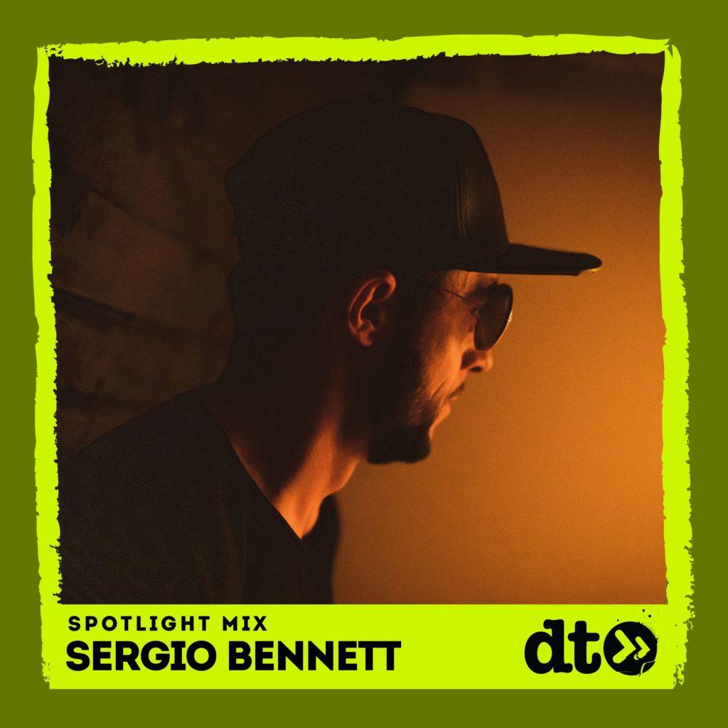 Sergio Bennett Spotlight Mix