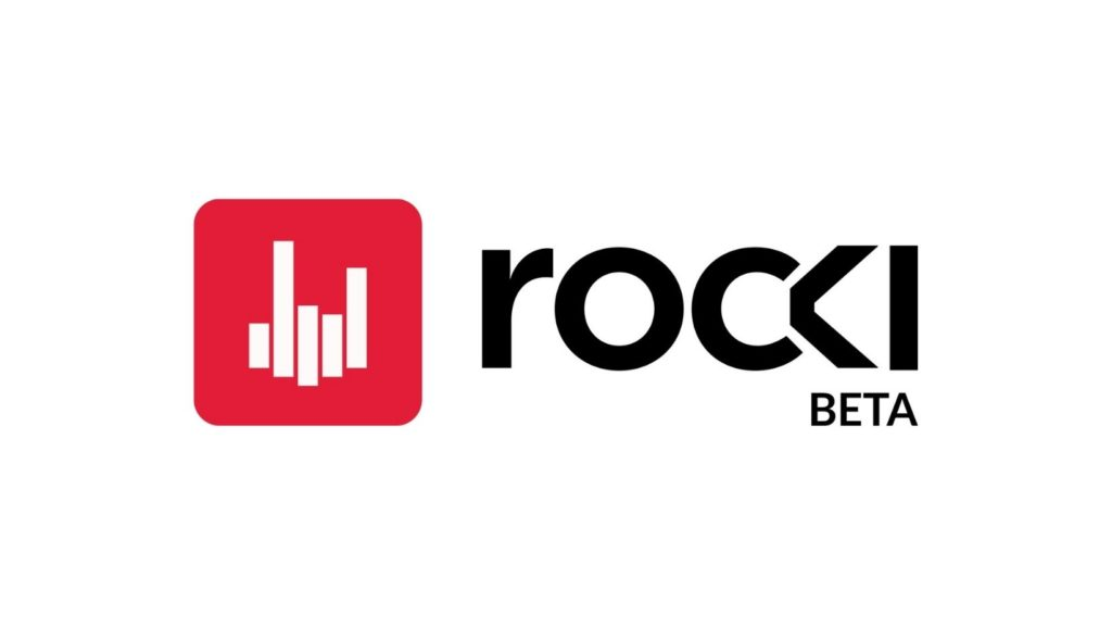 ROCKI - user-centric blockchain music streaming platform