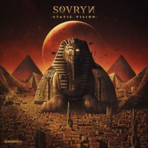 Sovryn Static Vision cover