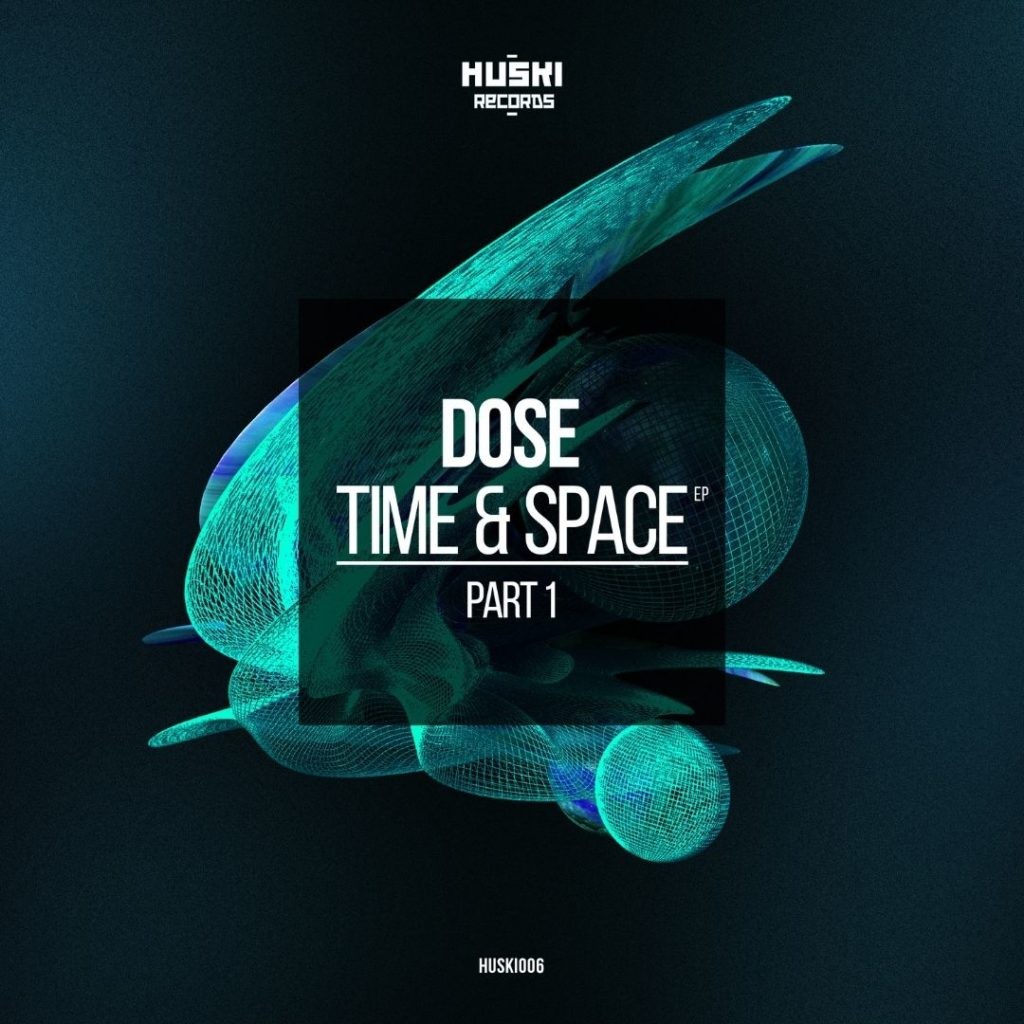 Time & Space Part 1 cover