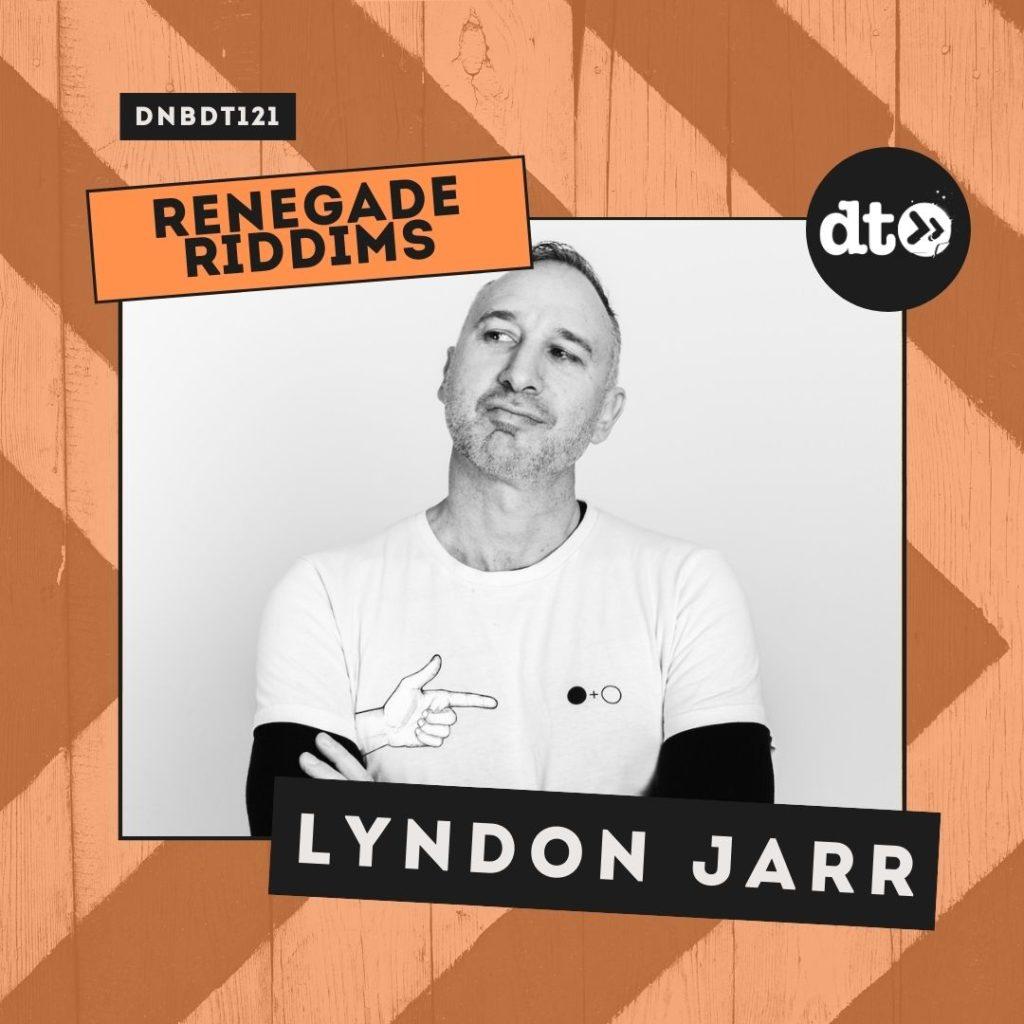 Lyndon Jarr artwork