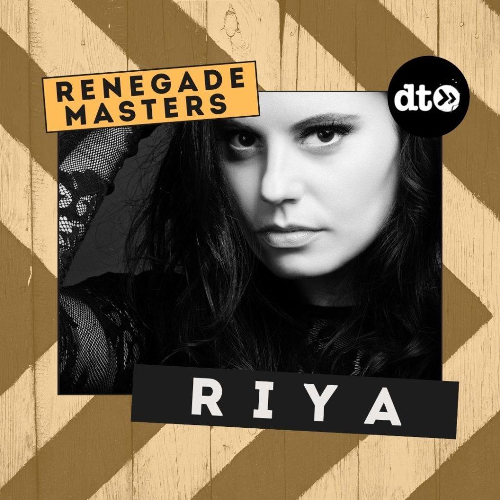 Riya artwork